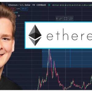 Ethereum Analysis [INSANE UPSIDE]