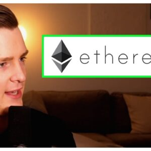 Ethereum Full Analysis [ETH 2.0 LAUNCH TODAY!!]