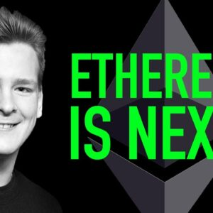 ETHEREUM WILL MAKE A MASSIVE MOVE IN JANUARY!! ALL-TIME HIGH??