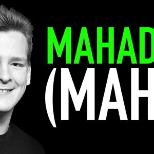 MahaDAO Launches on Matic (ALREADY 5x) – Ivan Explains...