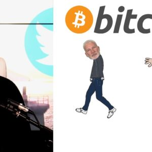 Michael Saylor is a True Bitcoin CHAD