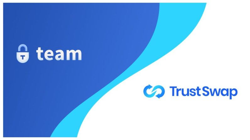 Trustswap Acquires Team Finance