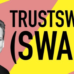 TrustSwap Major Announcements Coming Soon