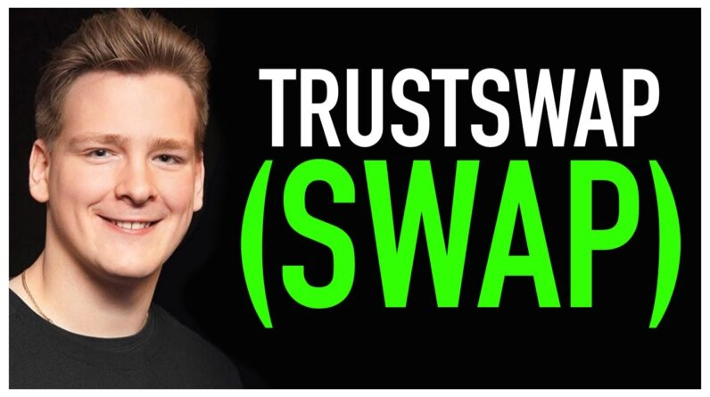 Trustswap projects are off to a nice start!!