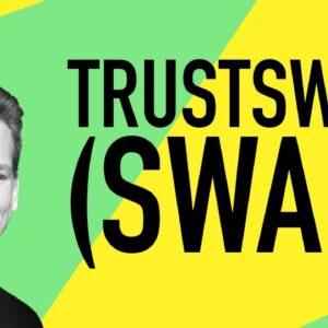 Trustswap Staking Portal Update