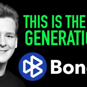 Bondly is a next gen project building on Binance Chain, Ethereum, Cardano, and Polkadot!!
