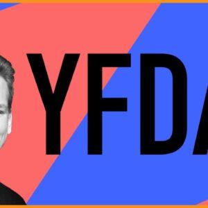 YFDAI Updates