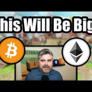 "This Altcoin will be MASSIVE in 2021!?! | ""Virtual Real Estate Cryptocurrency WILL BE BIG!"" 