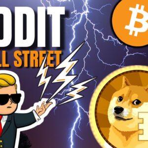 Robinhood Proves Trad Finance Is BROKEN | Ethereum & DeFi ARE The Next Dogecoin!! (+225%)