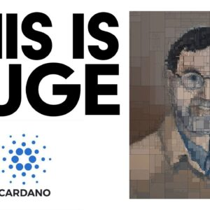 BIG THINGS HAPPENING FOR CARDANO!!! GET READYYYYY!!!!