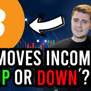 BITCOIN and ALTCOINS: What's Next? *BIG MOVES COMING!!*