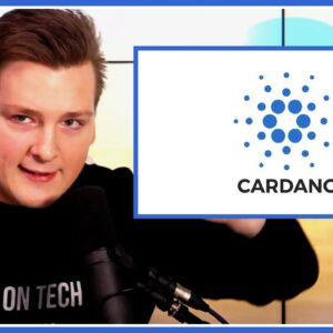 CARDANO COULD BE THE NEXT HUGE OPPORTUNITY!!