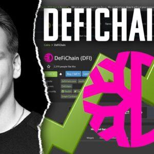 DEFICHAIN IS GETTING BETTER & BETTER!!!