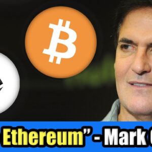 Mark Cuban Explains the Value of Ethereum and Bitcoin in 2021 [RESPONSE TO WALL STREET MANIPULATION]