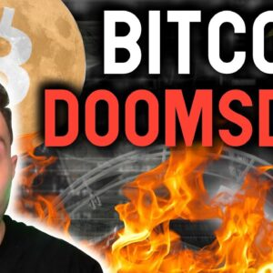 EMERGENCY!! BITCOIN DOOMSDAY!! Why I'm NOT worried...