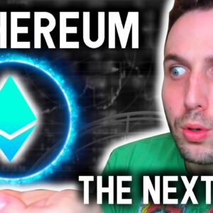 Ethereum is the NEXT Bitcoin! THIS will make ETH EXPLODE!