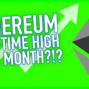 ETHEREUM TO $20,000 COULD HAPPEN THIS YEAR!!!