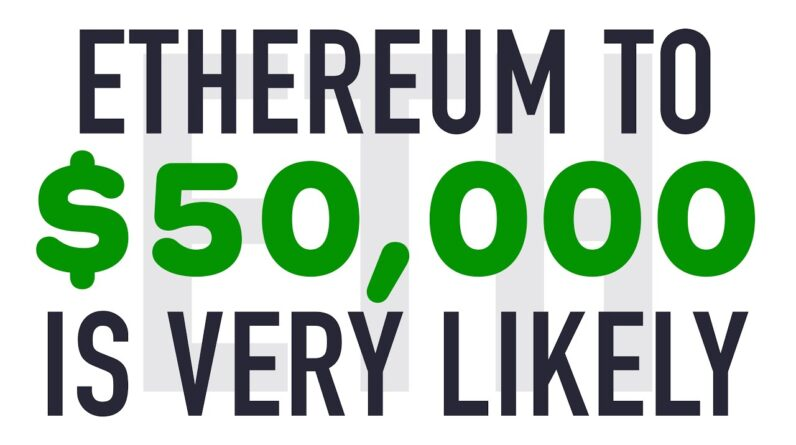 EXCHANGES ARE RUNNING OUT OF ETHEREUM!!