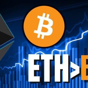 Why Ethereum (ETH) Will SURPASS Bitcoin (BTC) As A PREFERRED Investor Asset Class in 2021