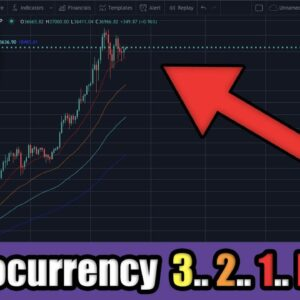 Cryptocurrency Breakout in 3.. 2.. 1.. BOOM! | Big Things Are Happening in January 2021 [Livestream]