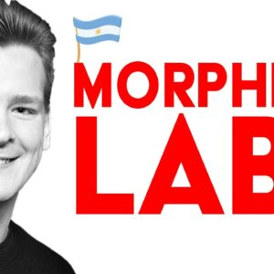 MORPHEUS LABS WORKING WITH ARGENTINIAN GOVERNMENT
