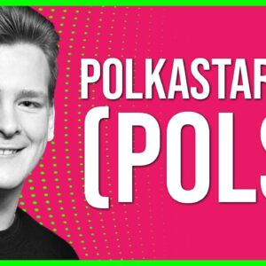 POLKASTARTER LAUNCHING MORE INTERESTING PROJECTS!!