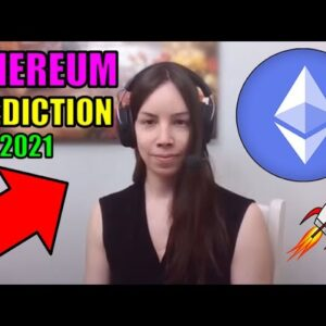 Lyn Alden Ethereum Prediction! Professional Investor Explains ETH Cryptocurrency Investment 2021