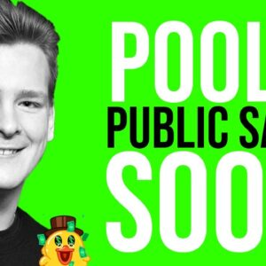 VERY IMPORTANT PUBLIC SALE SOON!!