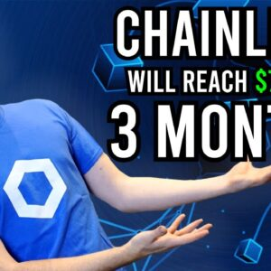 WHY CHAINLINK (LINK) CAN HIT $75 IN 3 MONTHS OR LESS! 😱
