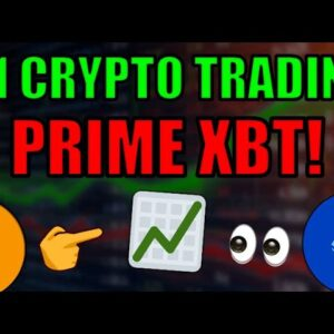 PrimeXBT - #1 Bitcoin, Forex, 50+ Asset Trading Platform! Best Copy Trading Feature w/ Covesting!