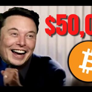Don't You Know?! Bitcoin Hit $50K 🤣🚀🥳🔥