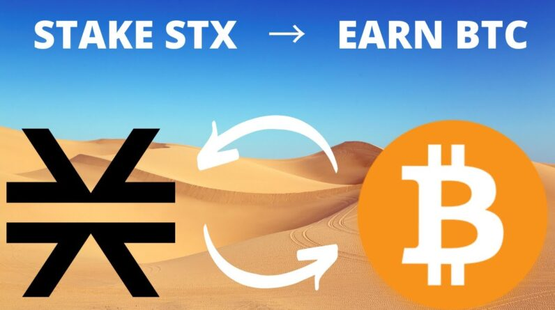 Stacks (STX) Review: Smart Contracts, Scaling, and Staking Rewards on Bitcoin