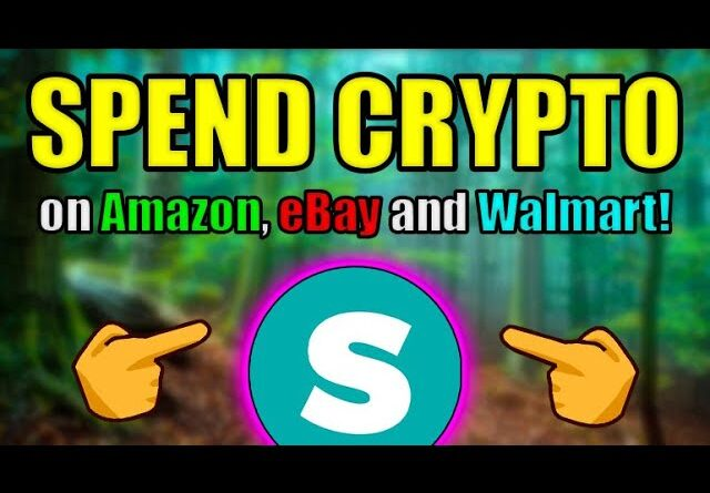 Shopping.io - Buy From Amazon, Walmart And Ebay With Over 100 Cryptocurrencies. (E-Commerce Review)