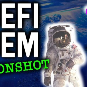BEST LOW CAP DEFI MOONSHOT!