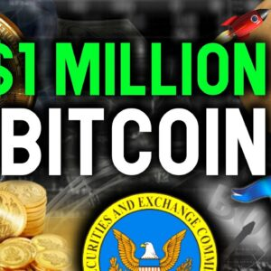 $1MILLON BITCOIN!! THIS ONE THING COULD SEND BITCOIN PARABOLIC WITH GAINS IN 2021