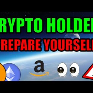 BREAKING: AMAZON LAUNCHING OWN CRYPTOCURRENCY!