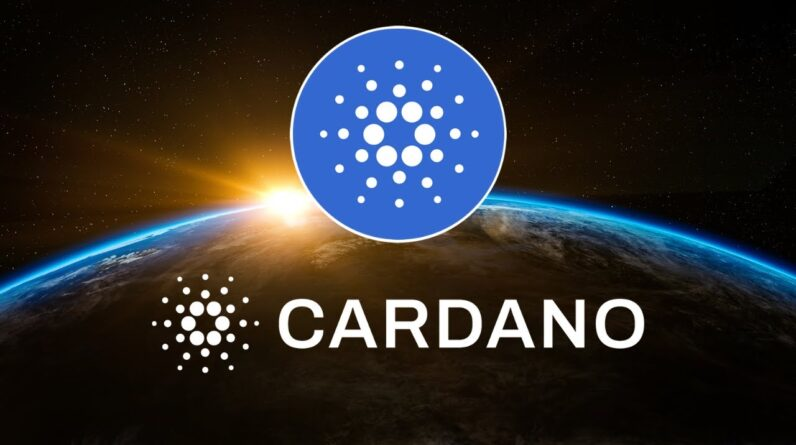 Cardano: 10 Reasons ADA is the Future 🚀