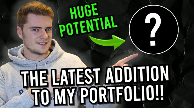 DEFI PROJECT WITH INSANE POTENTIAL REVEALED!! 🤯 [New Buy]