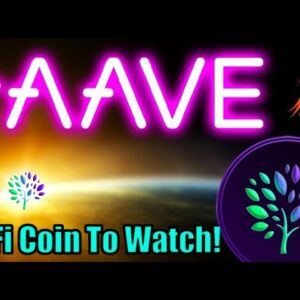 rAAVE is HERE! BE READY! (Growth DeFi token that rebases around AAVE) Cryptocurrency News