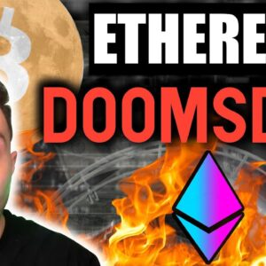 EMERGENCY!! ETHEREUM DOOMSDAY!! Why I'm NOT worried...