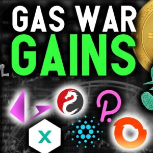 GAINS FROM THE GASWAR? THESE ALTCOIN GEMS MIGHT MAKE YOU RICH