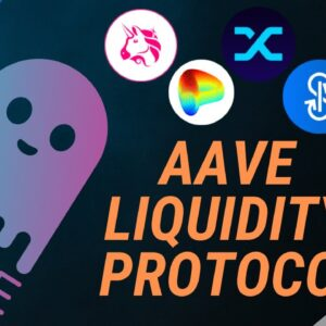 How To Use AAVE: Decentralized Liquidity Protocol