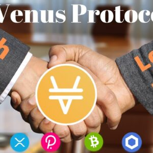 How To Use Venus: DeFI on Binance Smart Chain  (BSC)