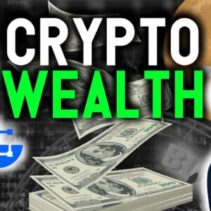 HOW WEALTH IS CREATED IN CRYPTO! Ethereum Altcoins explained