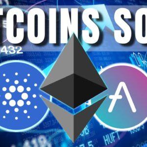 Altcoin BULL Market: Ethereum, Cardano, Binance Coin, THETA, Maker, Cosmos, AAVE 🚀