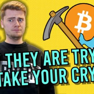 Market Makers´ Plan To Take Your Crypto!! [DON´T FALL FOR IT!!]