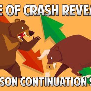 NO WAY: CAUSE OF CORRECTION REVEALED!! ALTSEASON CONTINUATION SOON?