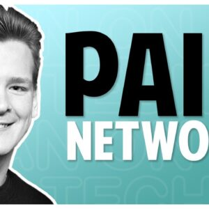 PAID NETWORK IS ON FIRE!!!