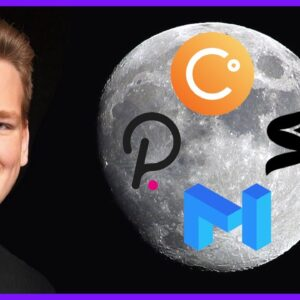 THESE ALTCOINS COULD BE NEXT TO MOON!!! [IVAN ON TECH ANALYSIS]