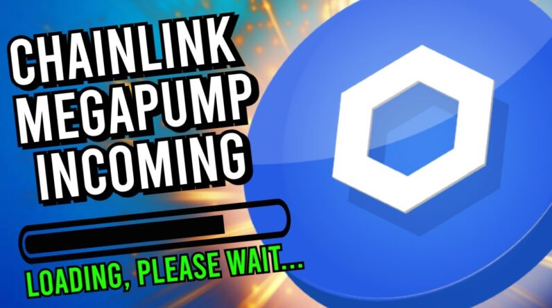 WHY CHAINLINK SHOULD START OUTPERFORMING SOON!